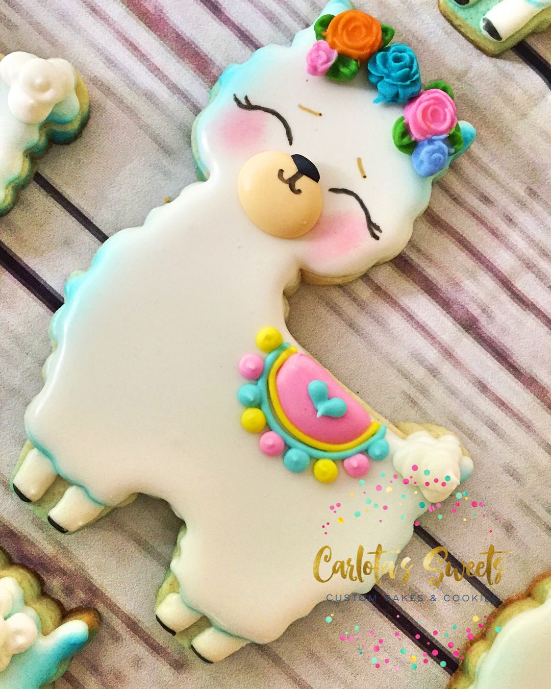 Pin von Kelly Krueger auf Royal icing Cookies | Pinterest | Kekse ...