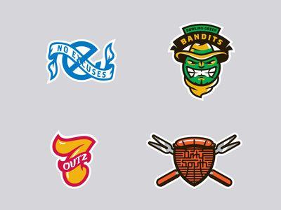 The Basketball Tournament Logos 6
