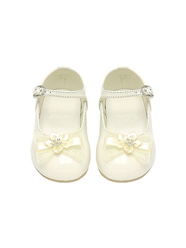 Toddler girl dress shoes, Flower girl