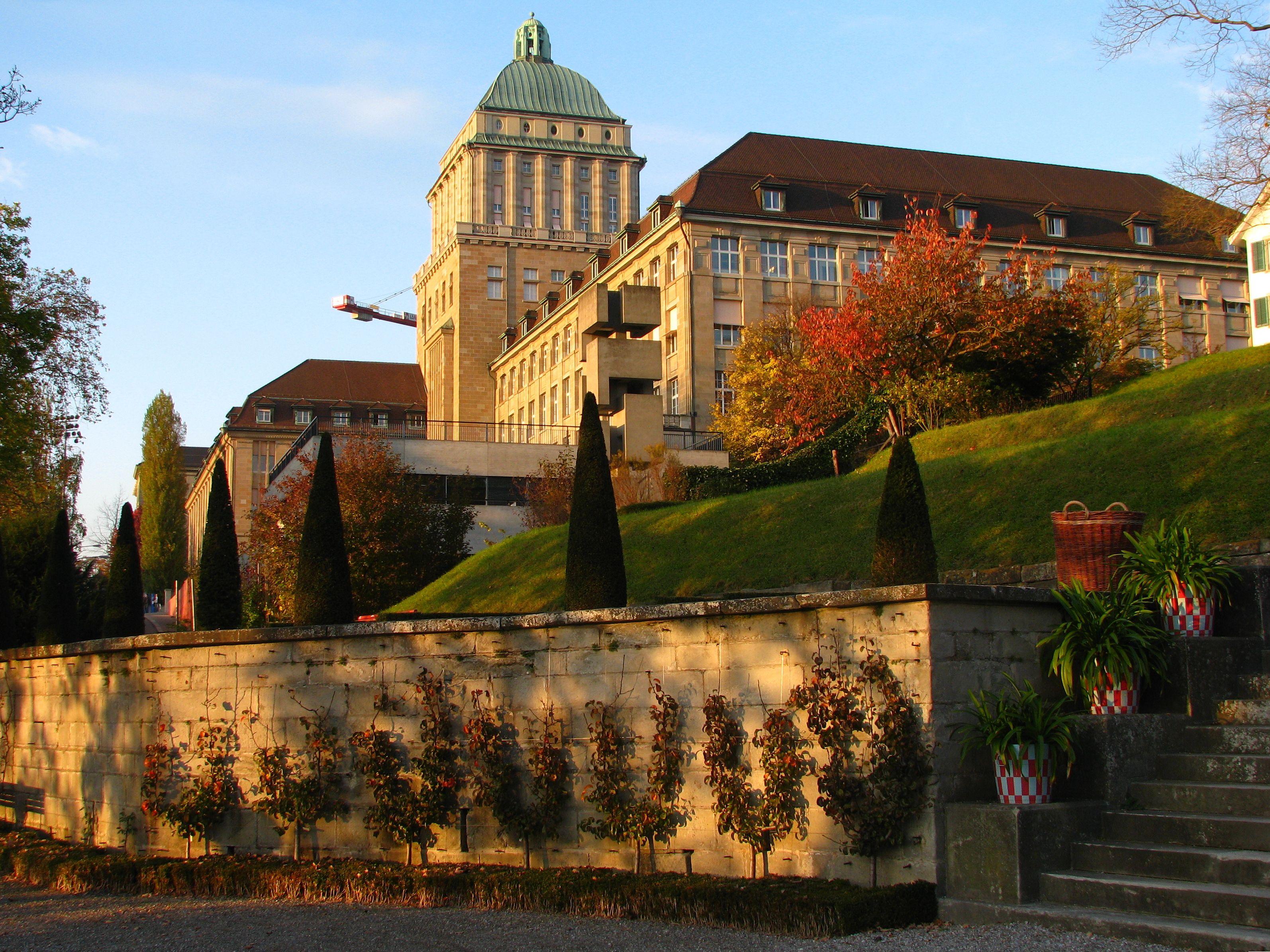 University Of Zurich Best University Zurich Countries Of The World