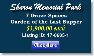 454533a6d55b6b6f62f5a1bc92885960 - Sharon Gardens Cemetery Plots For Sale