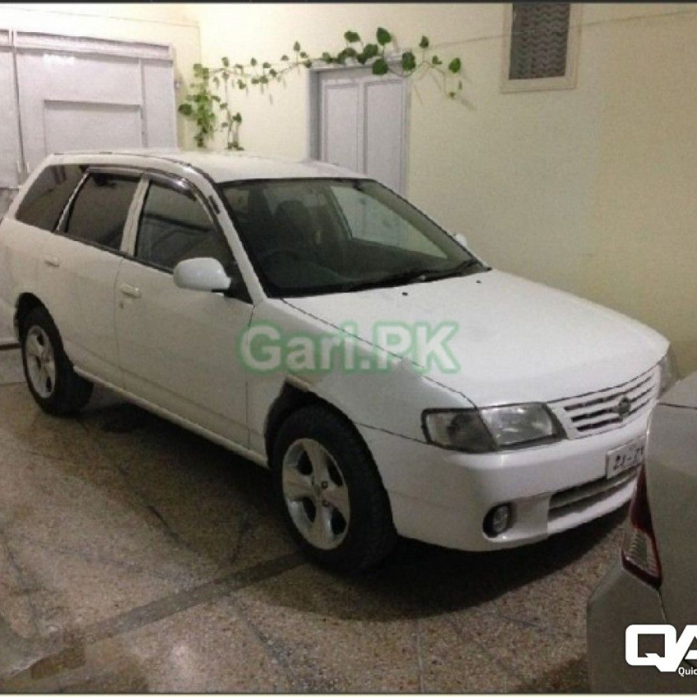 Nissan AD van 2006 for Sale in Islamabad, Islamabad Buy