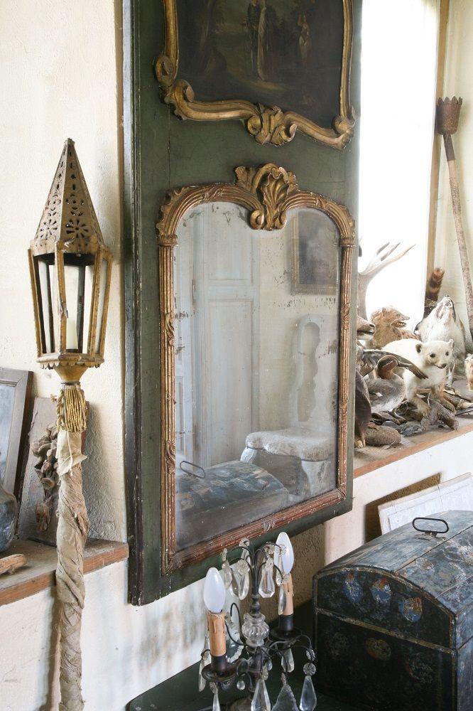 Les Cernailles  chambres d\u0027hôtes de charme au nord-est de Paris