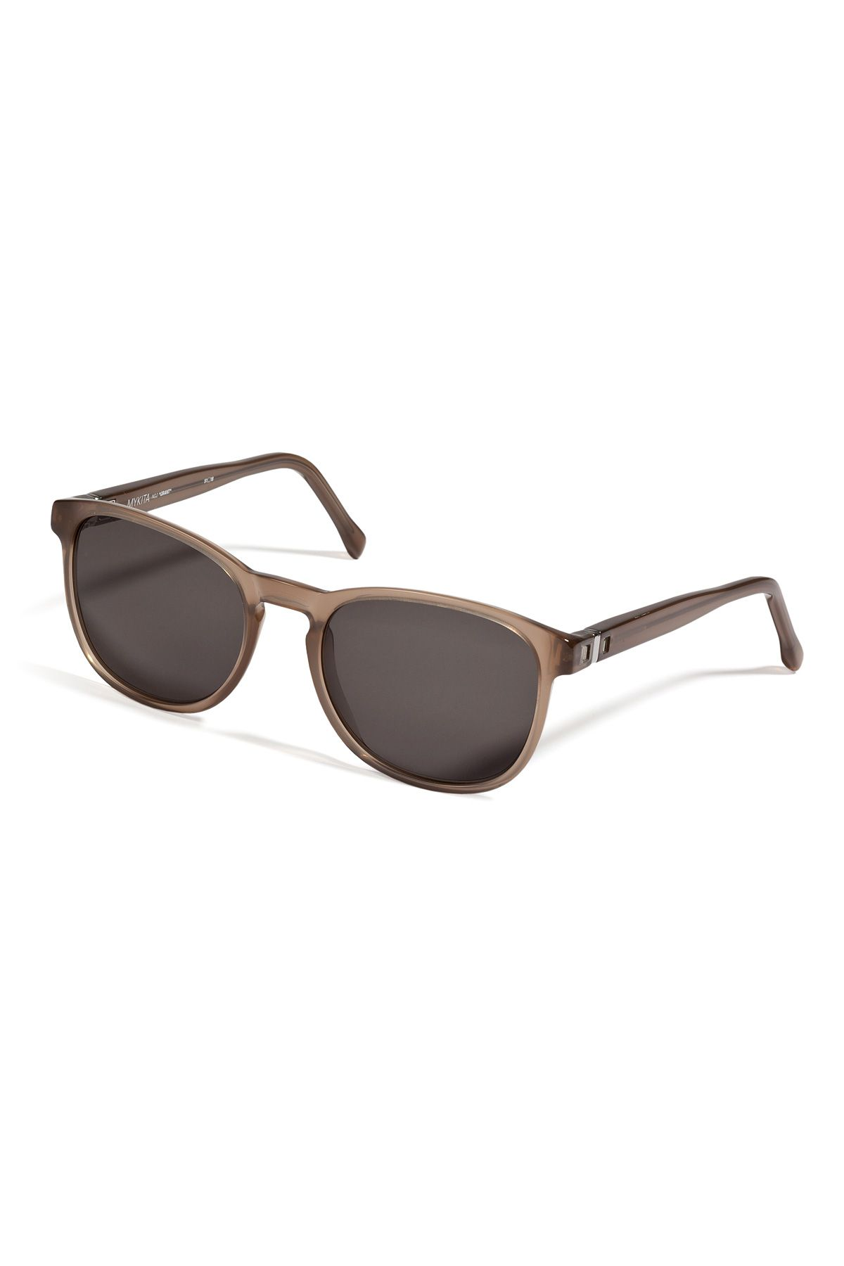 f358652c201b76 Acetate Grant Sunglasses in Taupe from MYKITA   Luxury fashion online    STYLEBOP.com
