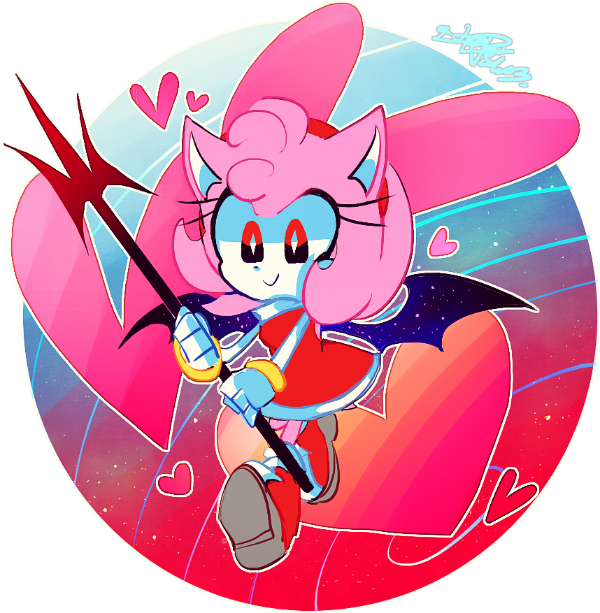 189 By Ahaaha123 Amy The Hedgehog Sonic Fan Art Amy Rose