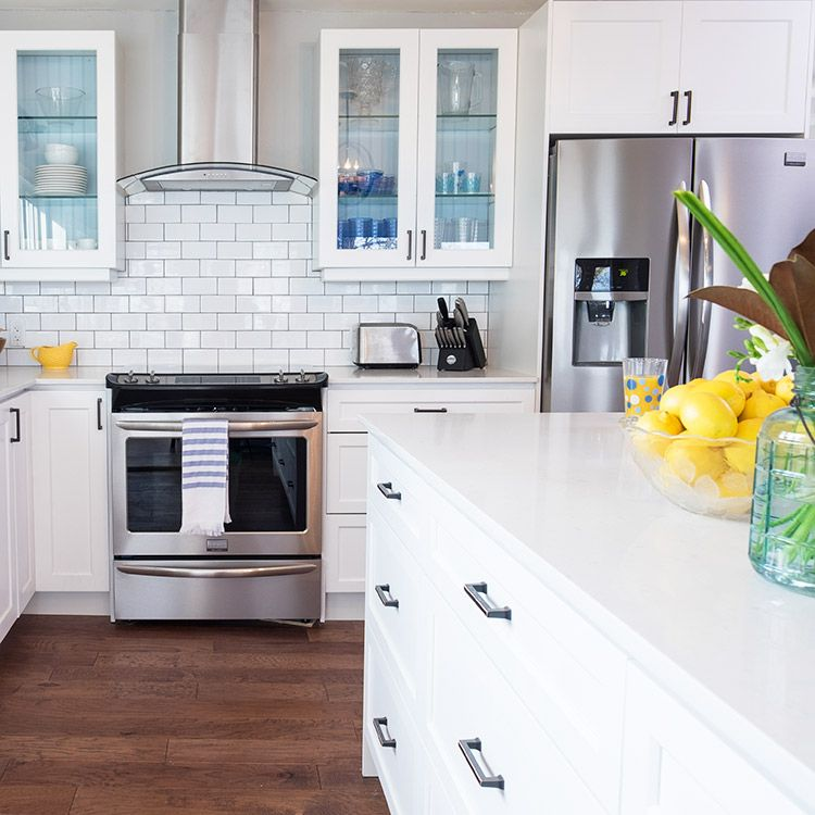 Cheap Kitchen Cabinets Vancouver: Love It Or List It Vacation Homes: Greg & Katherine's
