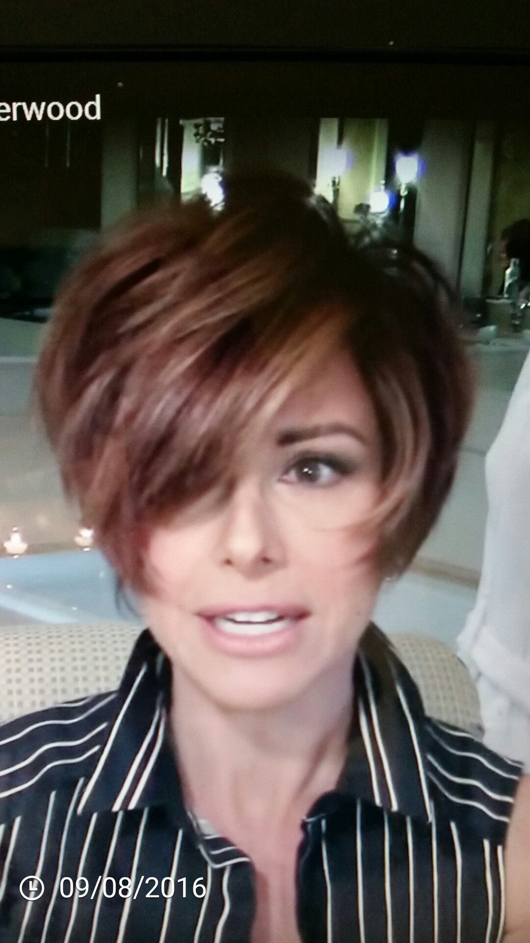 Swell Short Bob Back Hair Pinterest Bobs Love The And Shorts Short Hairstyles For Black Women Fulllsitofus
