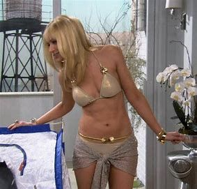 Image Result For Sexy Beth Behrs Bikini