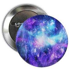 """Mystic Dream 2.25"""" Button"""