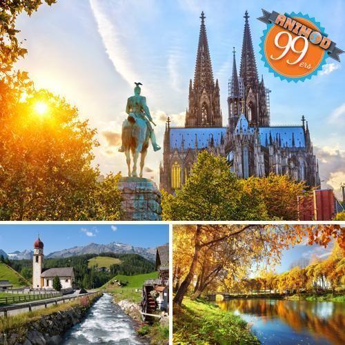 Neu Bei Animod T Kurzurlaub Auswahl Aus 40 Hotels Deutschlandweit