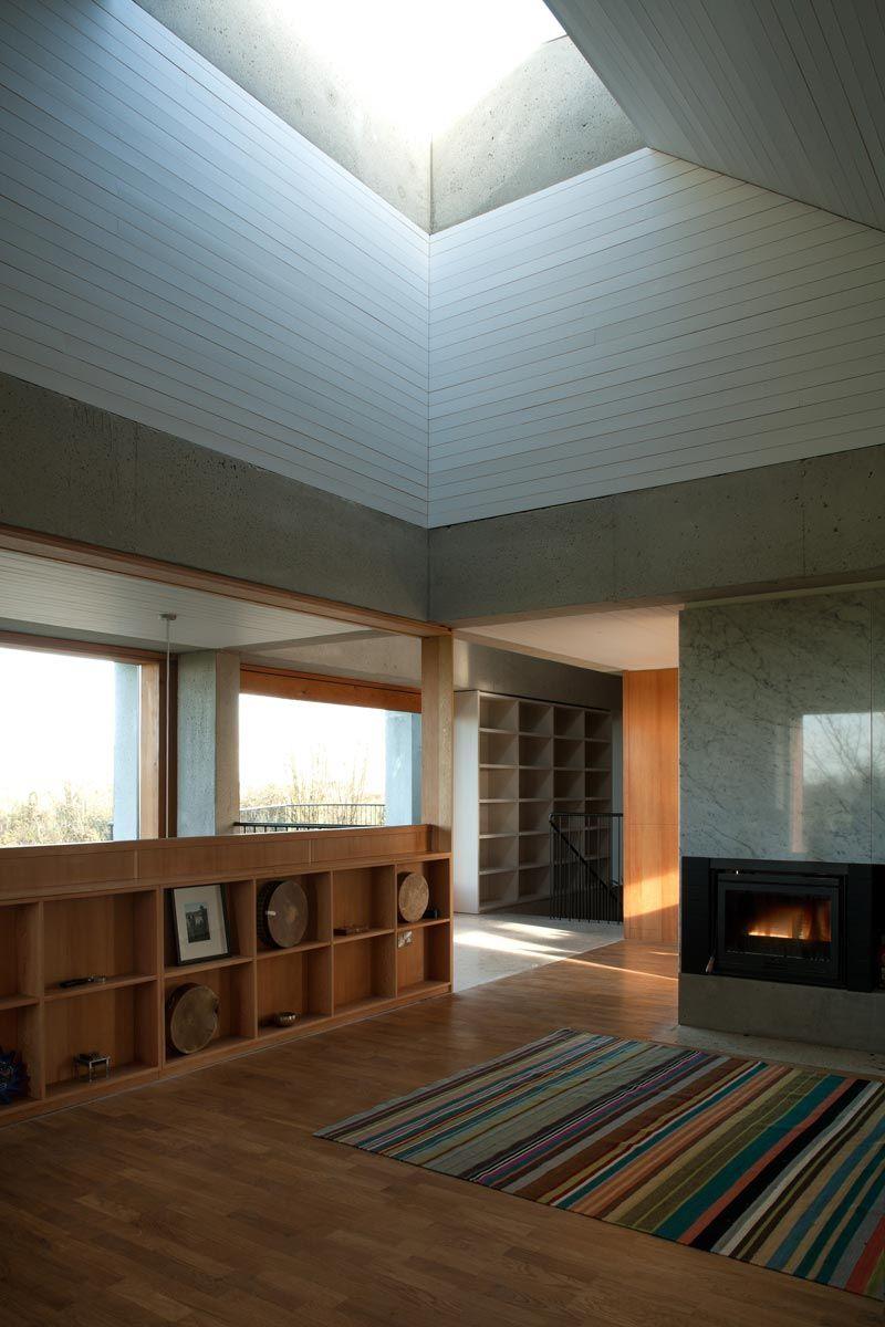 House at Bogwest by Steve Larkin Architects | Architektur ...