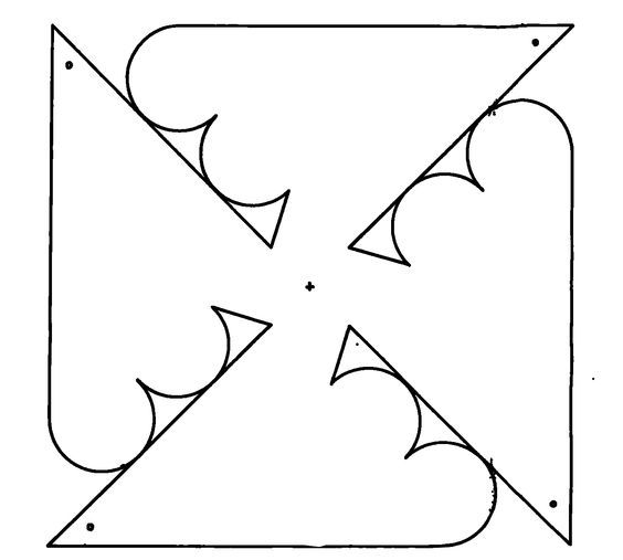 Paper Crafts: Printable Pinwheels Color Your Own Pinwheel – Craft ...