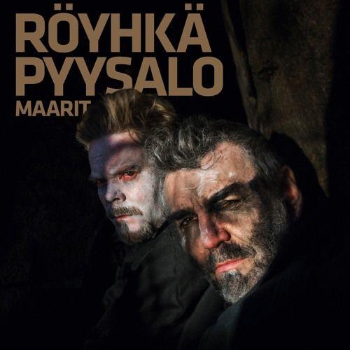 Kauko Röyhkä & Severi Pyysalo ja Maarit: Seuraavaksi Sansibar by Svart Records #music
