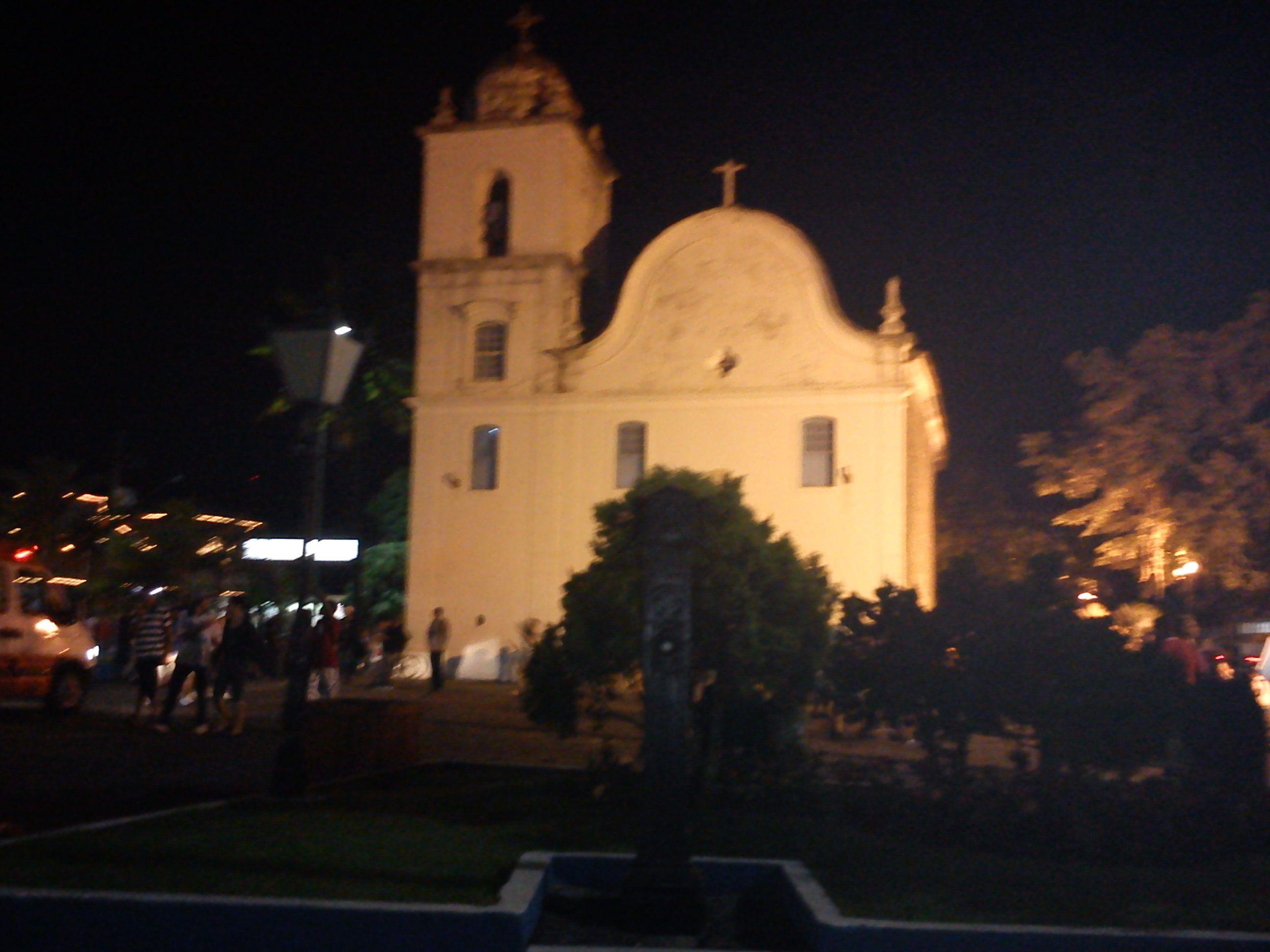 Itanhaém, São Paulo, Brasil