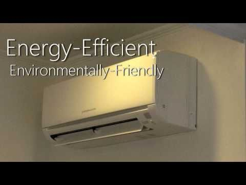 What Is Ductless Air Conditioning Ductless Air Conditioner