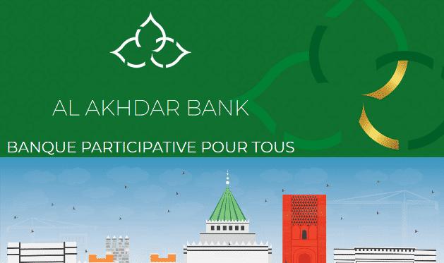 Al Akhdar Bank Recrute Des Conseillers Clienteles Casablanca Maintenance Preventive Emploi Offre De Stage