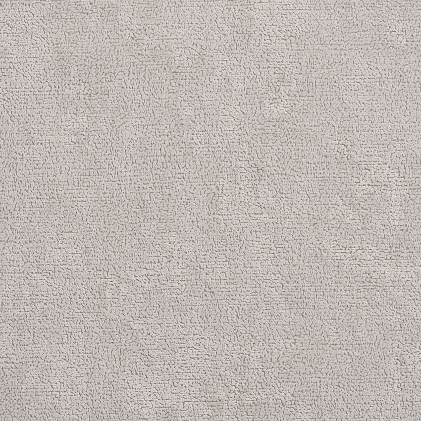 Platinum Etch Gray Plain Microfiber Drapery And Upholstery Fabric