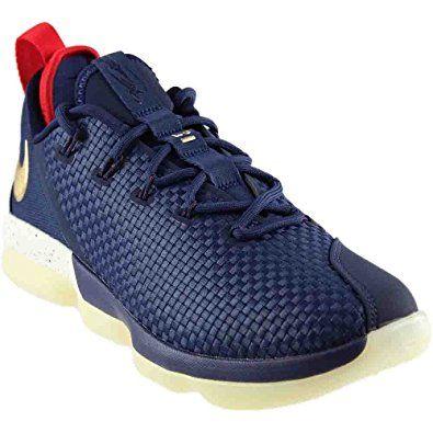 premium selection 74066 ff150 NIKE Lebron XIV Low Men Basketball Shoes Review