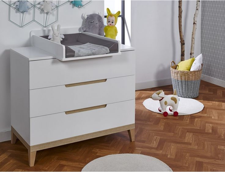 Commode Bebe In 2020 Baby Changing Tables Baby Bedroom Baby Room