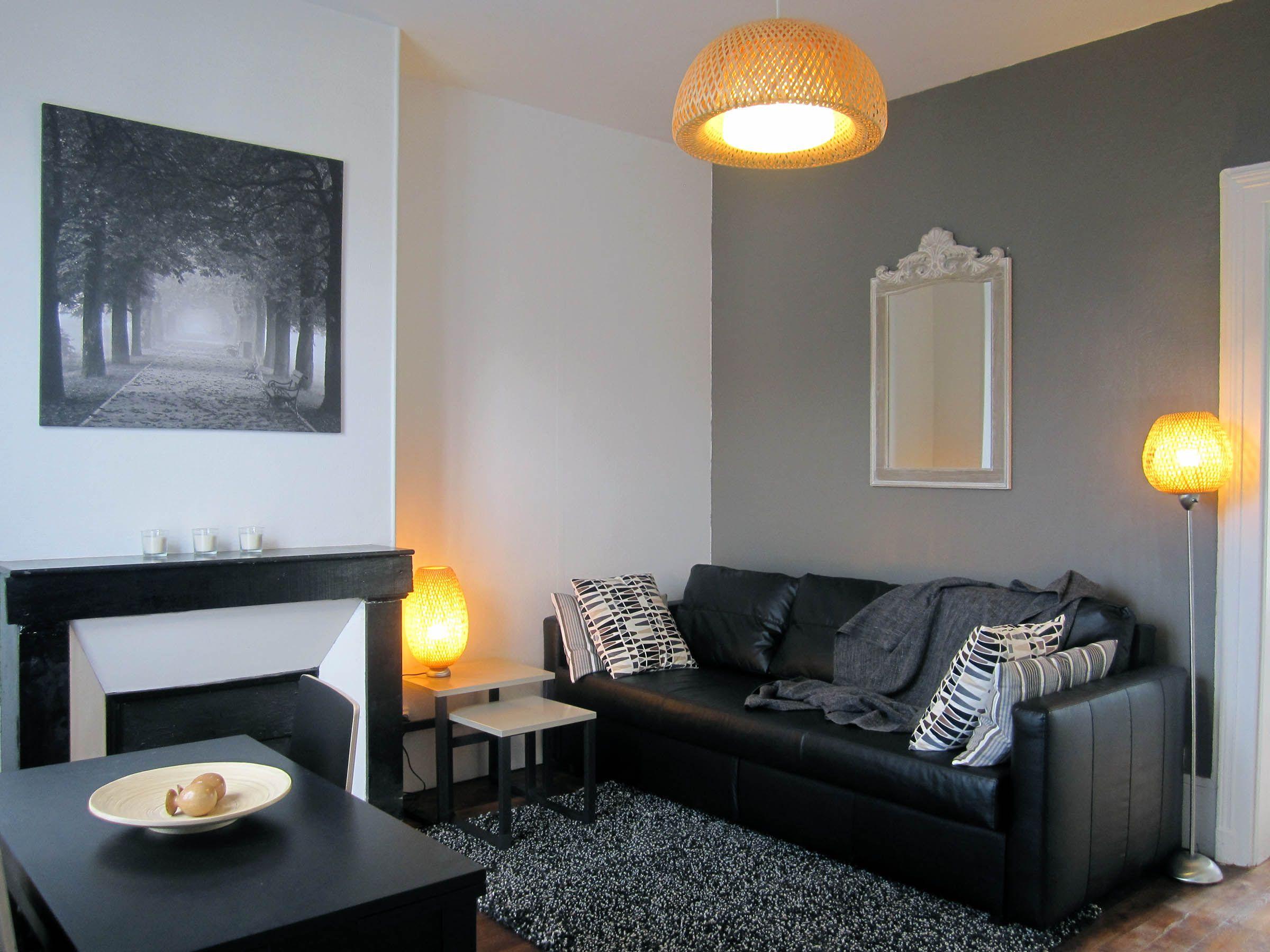 Comment Diviser Une Chambre En Deux comment diviser un grand appartement en deux logements