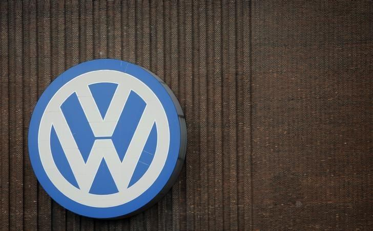 Norways wealth fund to sue volkswagen over emissions