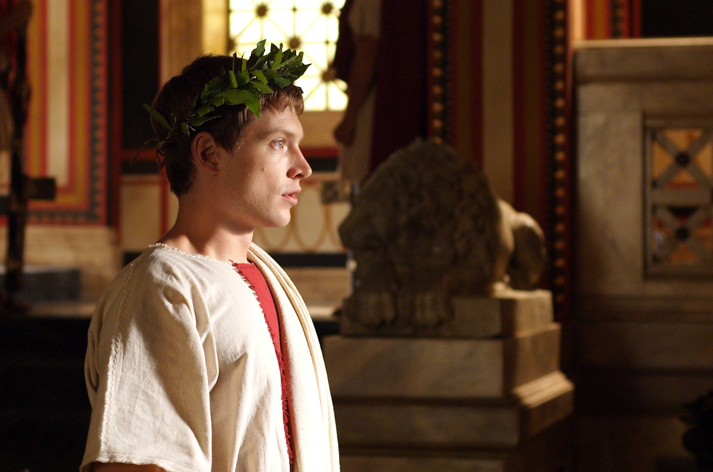 Rome TV Series - Season 2 Episode 5 Still | ROME | Rome tv series