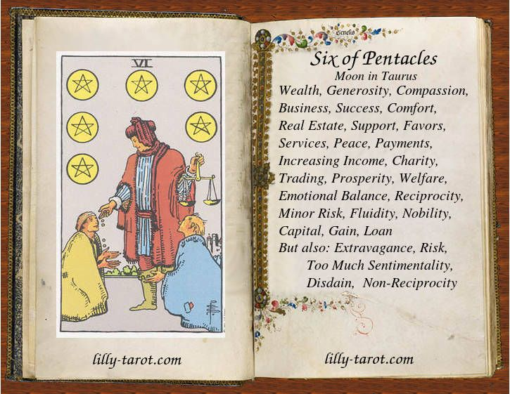 Meaning Of Six Of Pentacles Pentacles Tarot Tarot Card Meanings Learning Tarot Cards Linestrider tarot reviews & images. pinterest
