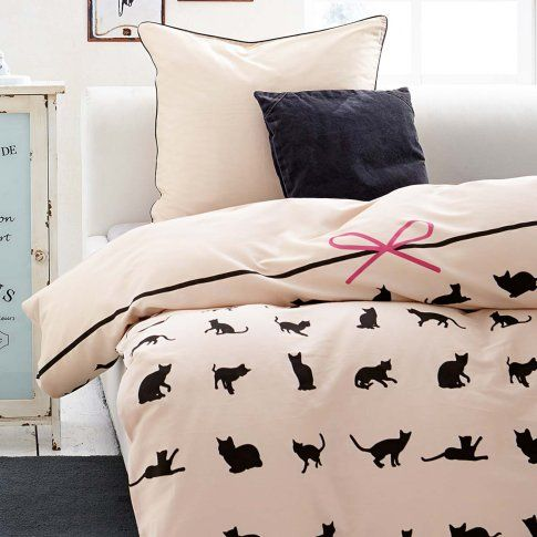 Super Cute Cat Bedding Set Cat Accessories Super Cute