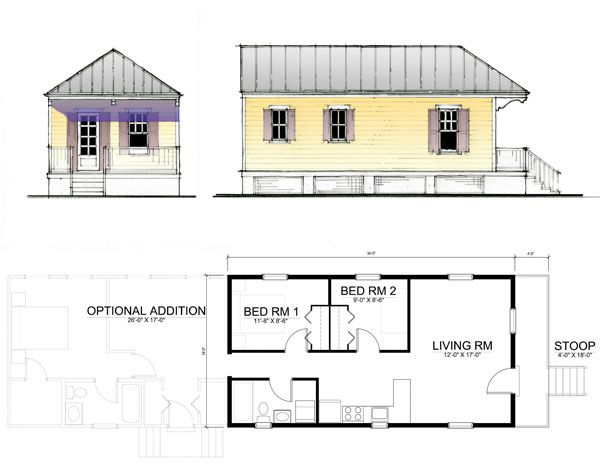 Cottage Cottage House Plans Cottage Floor Plans House Plan Gallery