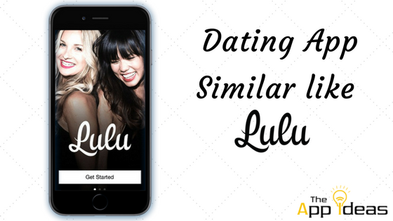 Lulu app dating
