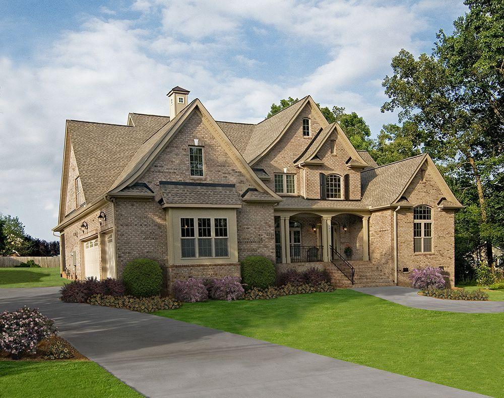 New Old World Home Plans 2021 House Plans House Plans Uk Dream House Plans