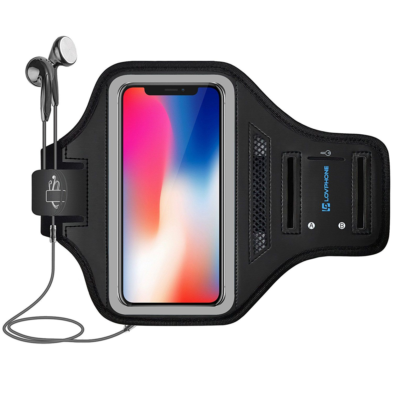 iphone xr water resistant test