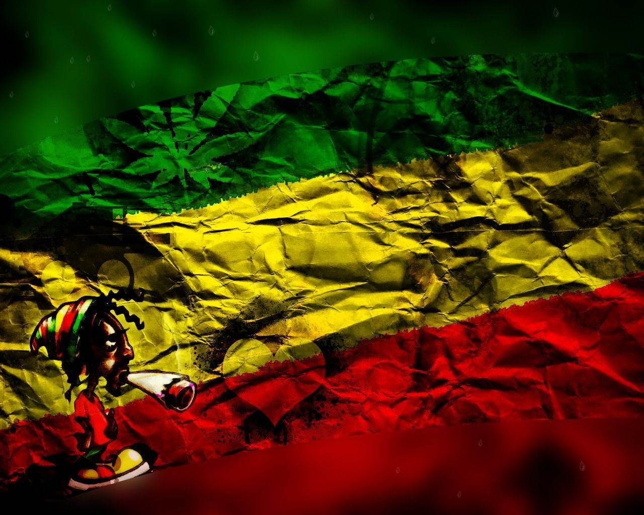 Reggae Background Wallpapers Hd Wallpapers Inx 1280 1024 Reggae