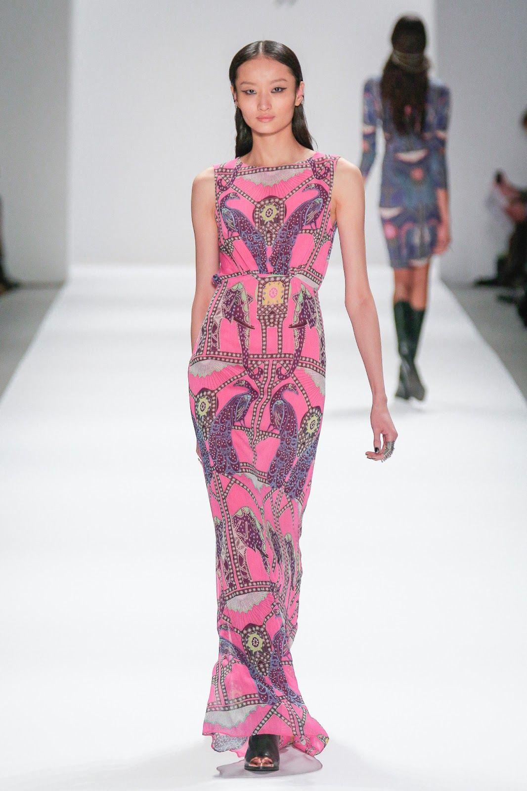 Mara Hoffman { Dallas Shaw Blog }   fashion   Pinterest   Bruja ...