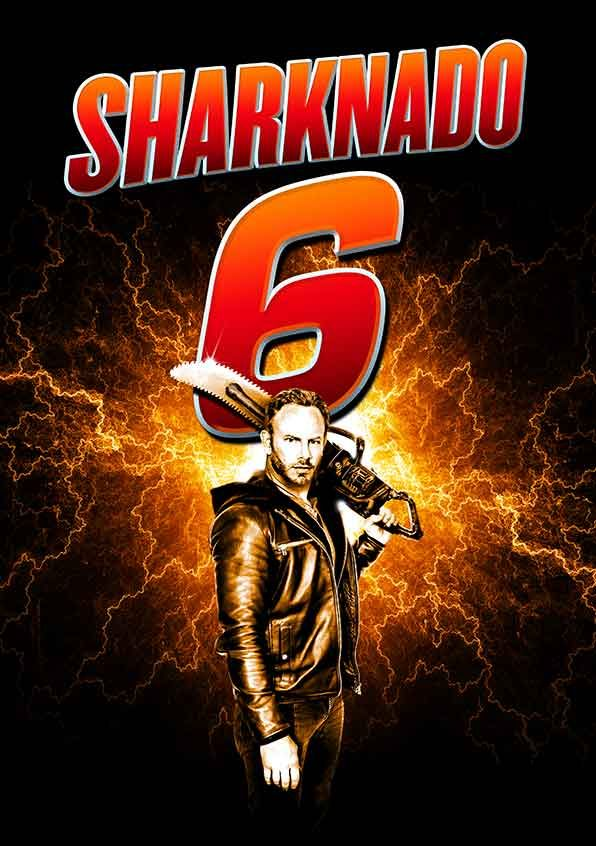 sharknado 6 movie teaser posters https teaser trailer com movie