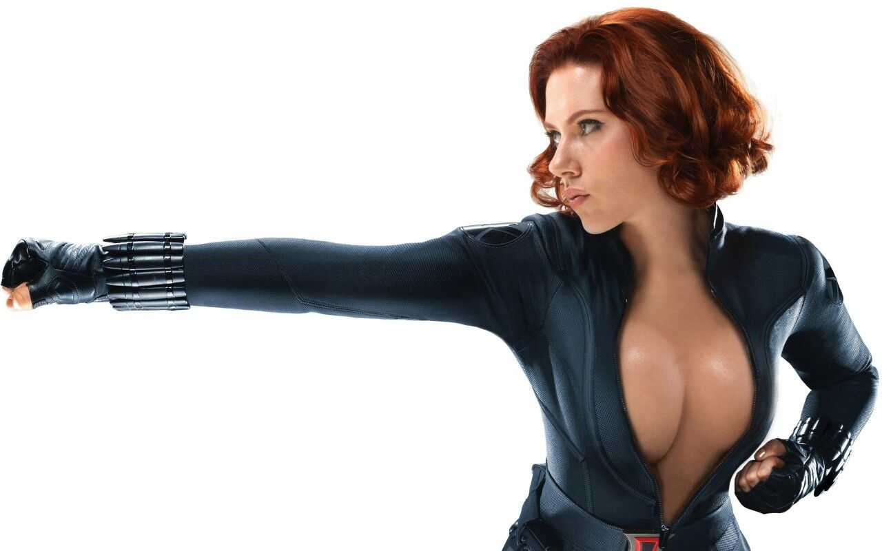 Think, black nude johansson fake scarlett widow can recommend come