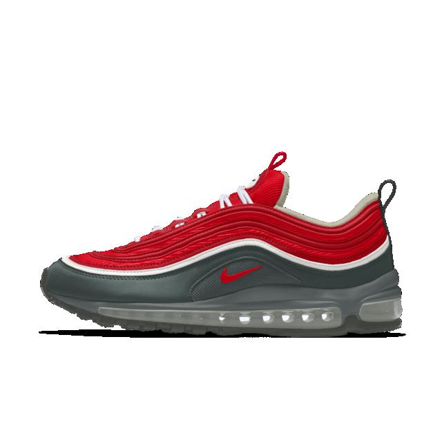 Air Max 97 By You Custom Men's Shoe | Sneakers in 2019