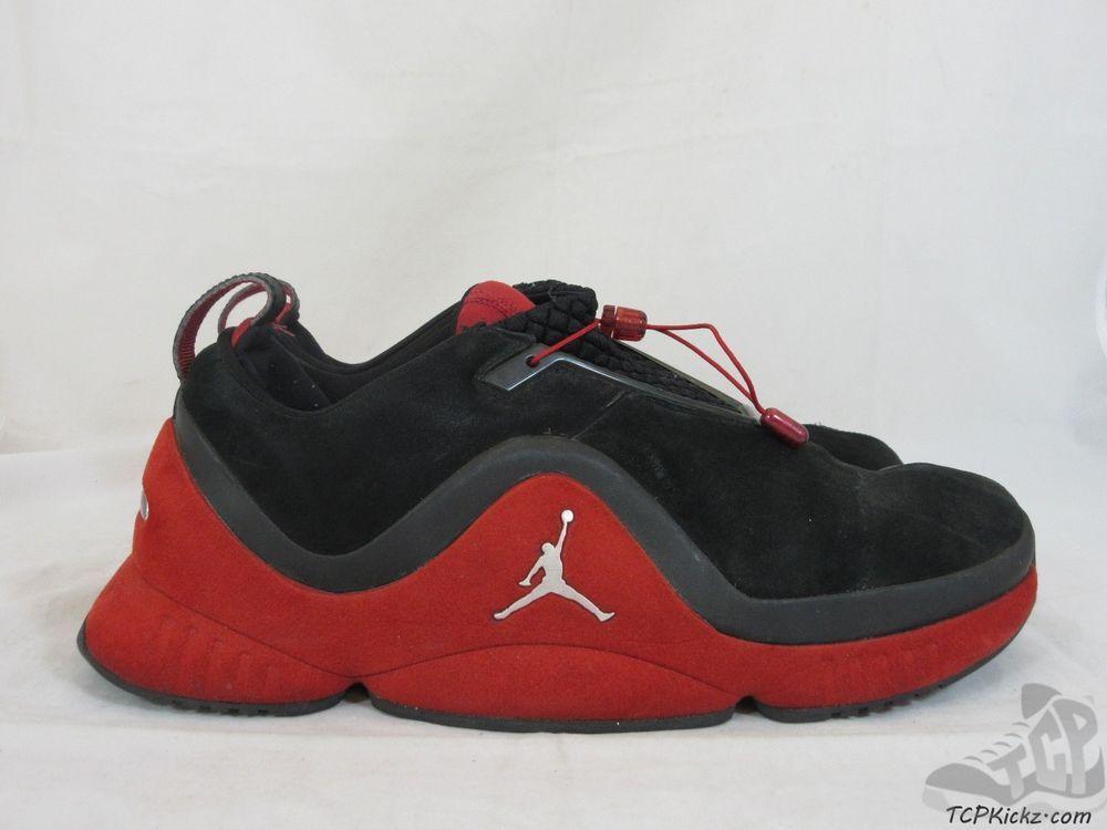Air Jordan Trunners 2004