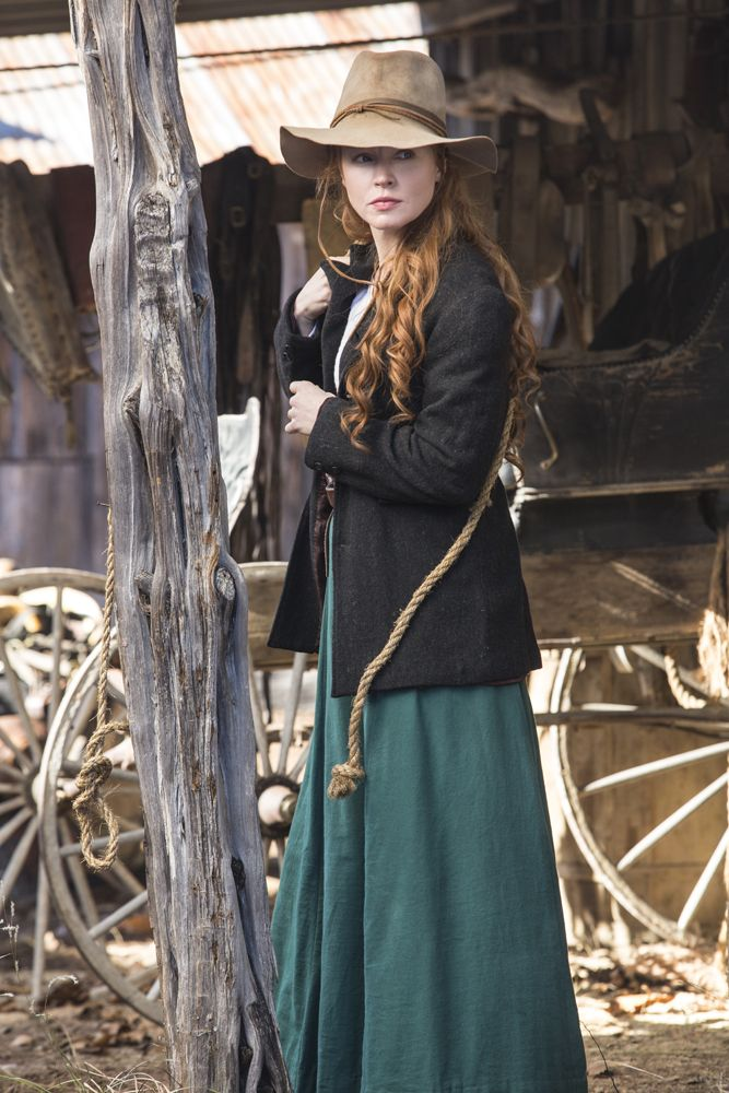 Lauren Ambrose is stunning as BELLE BARLOWE!  Don't miss Nicholas Sparks first television event, #DeliveranceCreek Saturday, Sept 13 8/7c only on Lifetime!