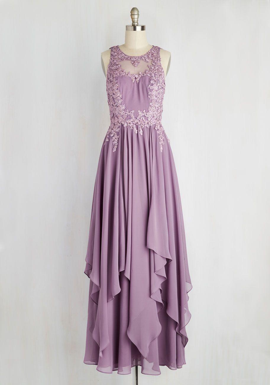 Advocate of Extravagance Dress | dresses | Pinterest | Vestido largo ...