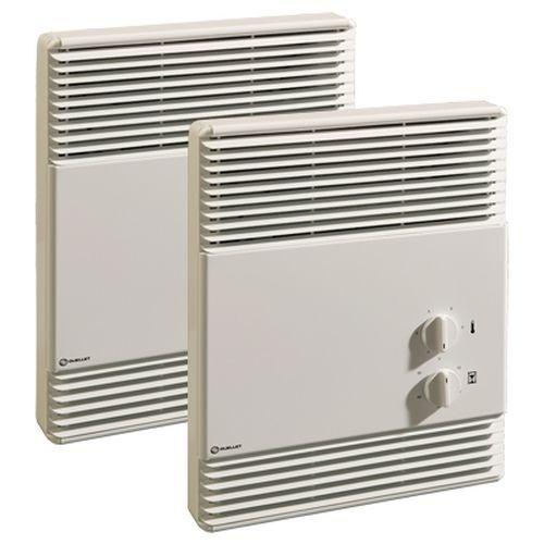 Wall Mounted Bathroom Heaters