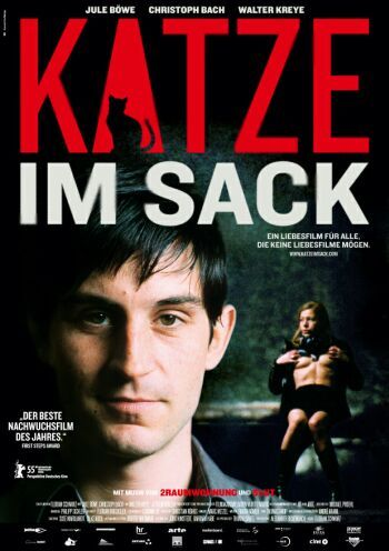 Let The Cat Out Of The Bag Katze Im Sack Is A 2005 German Drama Film Set Primarily In Leipzig Two Apparently Lost Soul Drama Film Full Films Find Romance