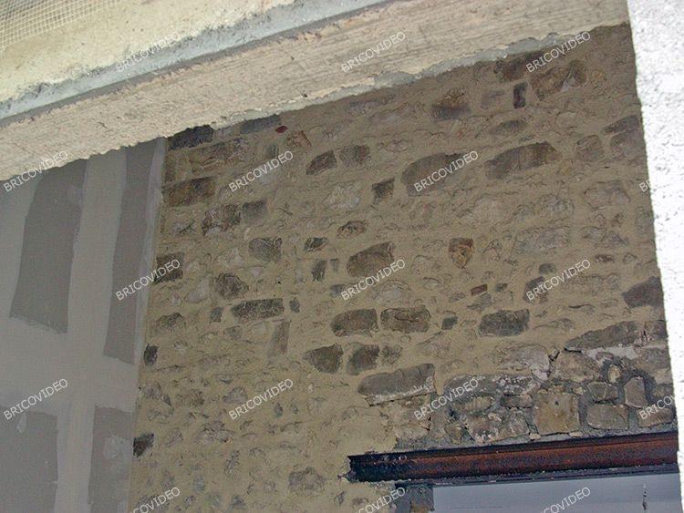 Pose Poutre Ipn Acier Extension Maison Ouverture Mur Porteur