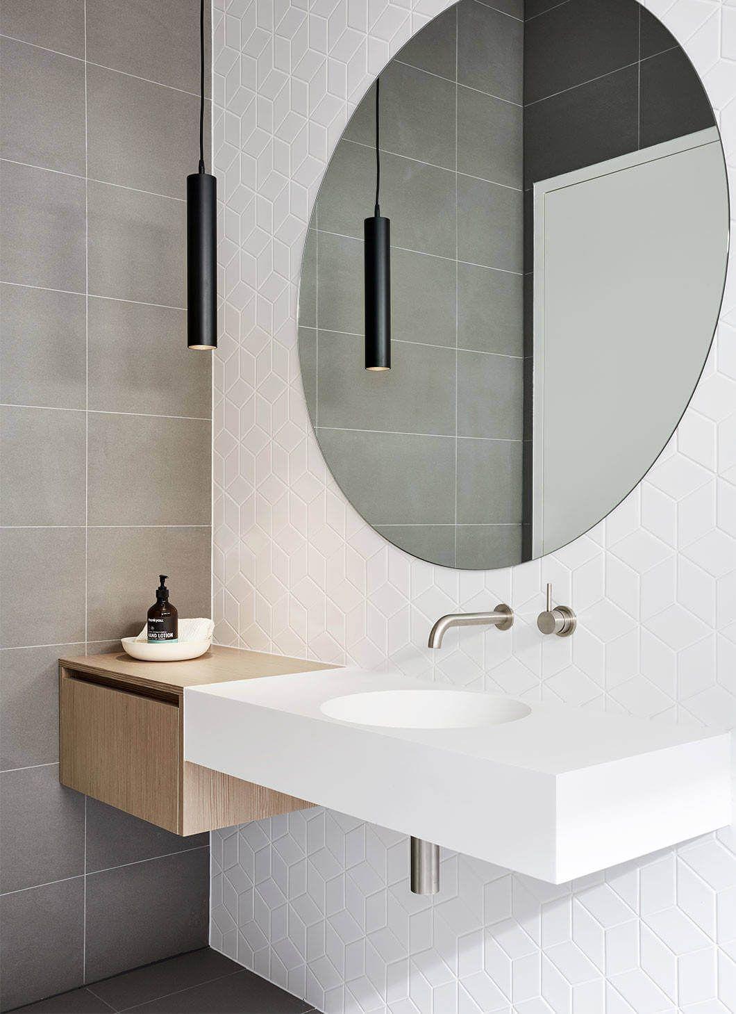 Fitzroy North Home by Zunica Interior Architecture & Design ...