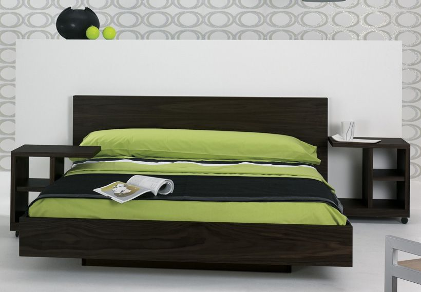 modern platform bed frame with the sayuri modern platform bed is an amalgamation of old japanese - Modern Platform Bed Frames