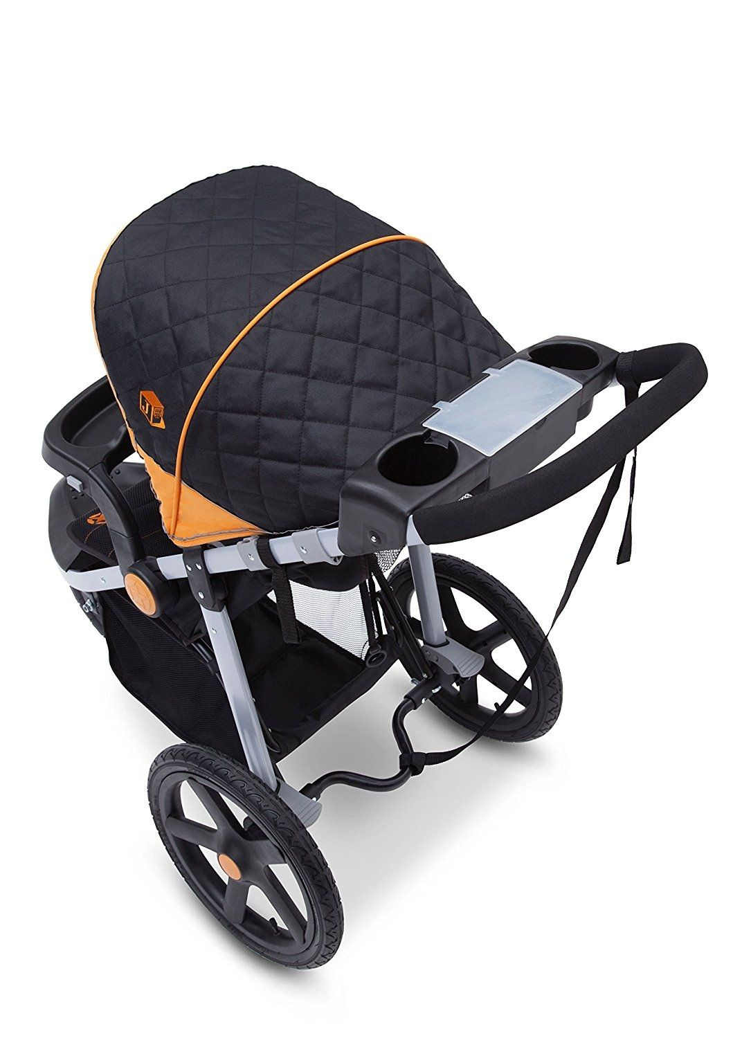 5 stroller features that will make your life easier Jeep