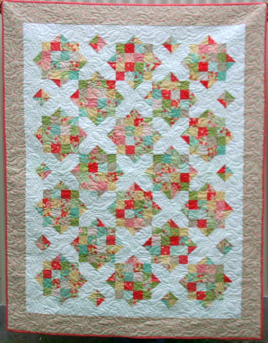 Briar Rose Free Quilt Pattern From England Street Quilts Jellyroll Quilts Quilt Patterns Jelly Roll Patterns
