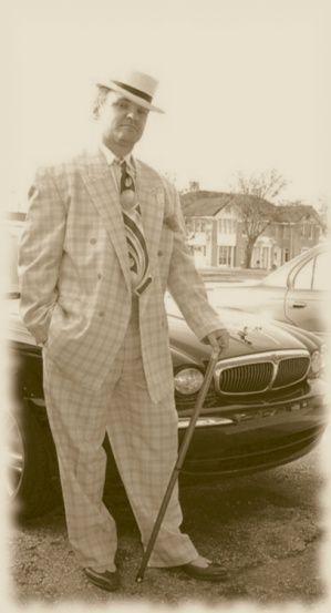 1930S Business Suits Mens SuitsMan SuitVintage