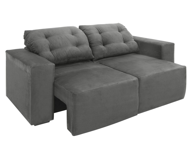 Groovy Sofa Retratil E Reclinavel 3 Lugares Austria Somopar Sofas Evergreenethics Interior Chair Design Evergreenethicsorg