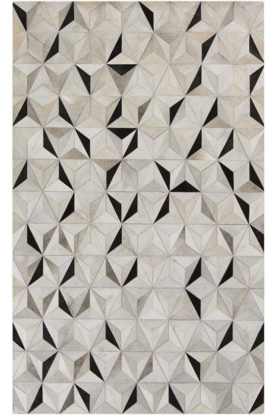 Perth Leather Area Rug From Home Decorators